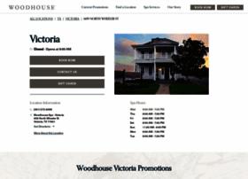victoria.woodhousespas.com