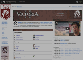 victoria2wiki.com