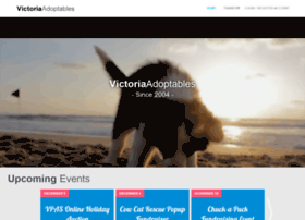 victoriaadoptables.com