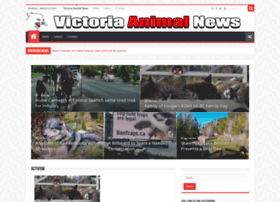 victoriaanimalnews.com