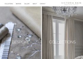 victoriabain.co.uk
