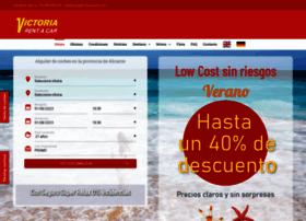 victoriacars.com