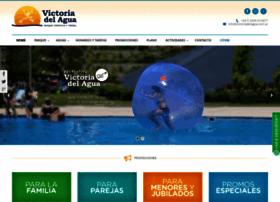 victoriadelagua.com.ar