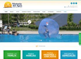 victoriadelagua.com
