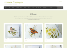 victoriadelahoyde.co.uk