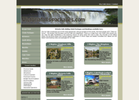 victoriafalls-packages.com