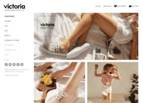 victoriafootwearusa.com