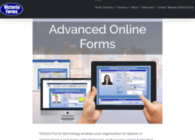 victoriaforms.co.uk