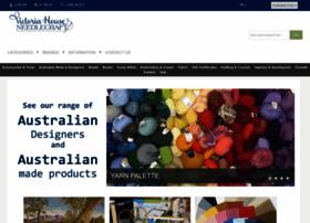 victoriahouseneedlecraft.com.au