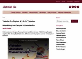 victorian-era.org