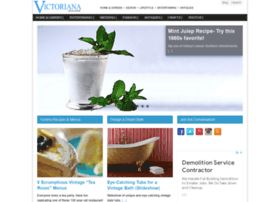 victoriana.com