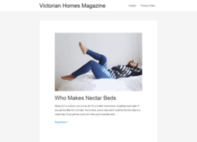 victorianhomesmag.com