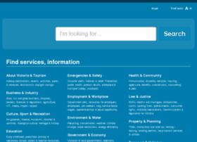 victoriaonline.vic.gov.au