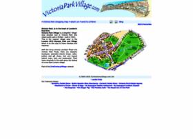 victoriaparkvillage.com