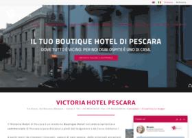 victoriapescara.com