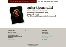 victoriariccardi.com