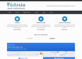 victoriawebsolutions.com