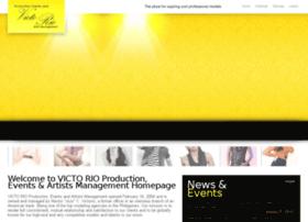 victoriomodelingagency.com