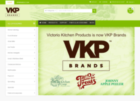 victorioproducts.com