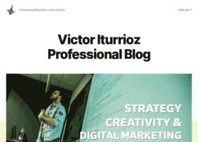 victoriturrioz.com