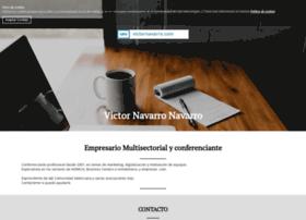 victornavarro.com