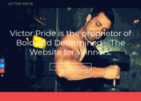 victorpride.com