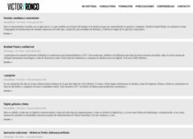 victorronco.com