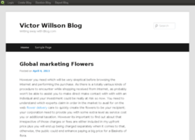 victorwillson.blog.com