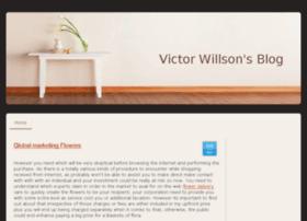 victorwillson.jimdo.com