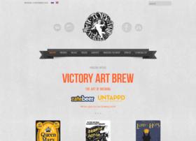 victoryartbrew.com