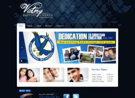 victorybaptistministries.com