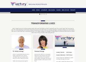 victorychristiancentre.co.nz