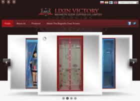 victorycurtain.com