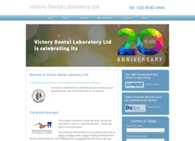 victorydentures.co.uk