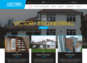victoryengineering.co.uk