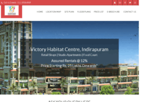 victoryhabitatcentre.net.in