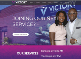victoryinternational.church