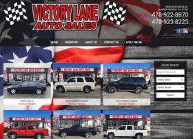 victorylaneautos.com