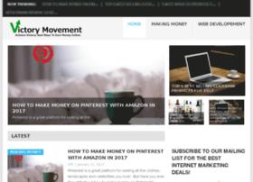 victorymovement.com