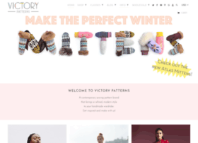 victorypatterns.com