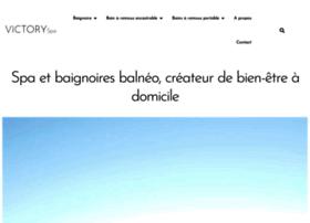 victoryspafrance.com