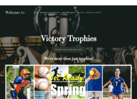 victorytrophies.net