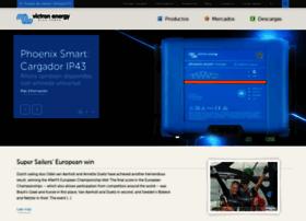 victronenergy.com.es