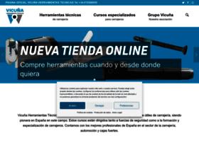 vicunatools.com