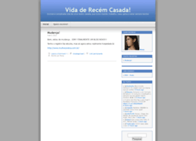 vidaderecemcasada.wordpress.com
