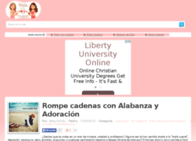 vidaentremujeres.com