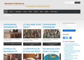vidaeterna.org
