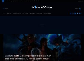 vidaextra.com