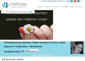 vidalespejo.com