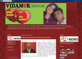 vidamorepaz.blogspot.com.br
